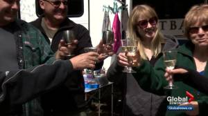 Albertans ready to embrace new liquor rules in provincial parks