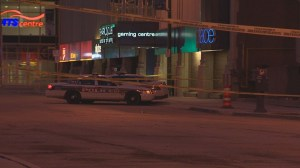 Teen in care of CFS critically assaulted downtown