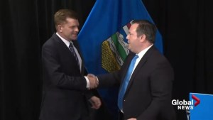 Will United Conservative Party win over Calgary voters?