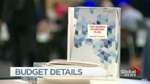 Focus Montreal: Small businesses and the Quebec budget