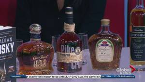New book takes readers on a coast-to-cost look at Canadian whisky (04:43)