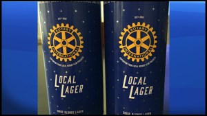 Rotary Club Lager launched