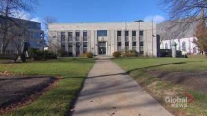 Halifax declassifies report on proposed redevelopment of Memorial Library