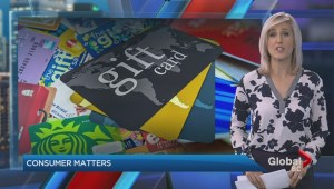 Consumer Matters: Christmas gift card 101