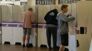 Polls open in Australia election