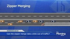 Do you zipper merge?