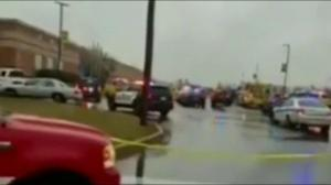 Maryland school shooting sends several victims to hospital: reports