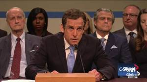 SNL spoofs Michael Cohen's House hearing with Ben Stiller, Bill Hader in cold open
