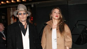 Johnny Depp fires back at Amber Heard, doesn't want to pay spousal support