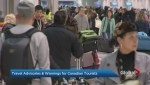 Canadians travel to Montego Bay despite emergency
