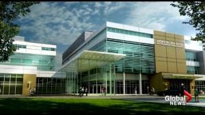 Vaudreuil-Soulanges hospital to be built on original site