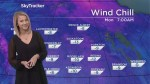 3-day forecast: Warm weather returns after cool start to the week