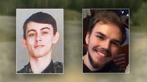 Bodies found in Manitoba believed to be those of B.C. murders suspects: RCMP