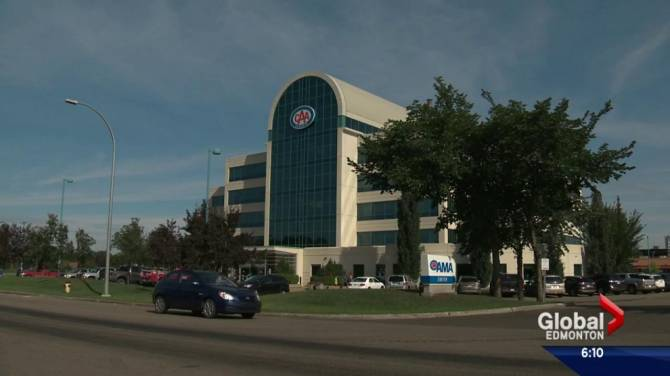Former Alberta Motor Association Executive Charged With