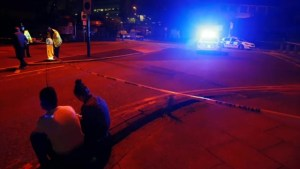 Manchester Arena explosion: At least 19 dead, dozens injured at Ariana Grande concert, terrorism suspected