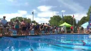 Importance of learning to swim highlighted at annual swim meet in Pierrefonds