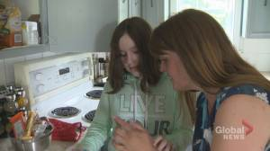 N.B mother of 10-year-old autistic child worried she's not getting the help she needs