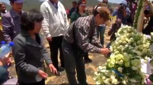 Memorials held for some Ethiopian Airlines crash victims