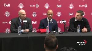 Ali Curtis replaces Tim Bezbatchenko as new Toronto FC GM