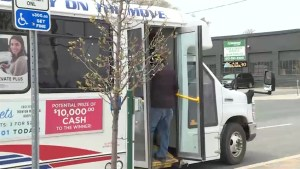 Quinte West hopes to establish transit link to nearby Belleville