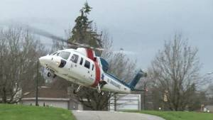 Powell River boy with severe autism finally gets MRI flight