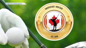 Ontario's Emeritus Golf program has grown to a National reach