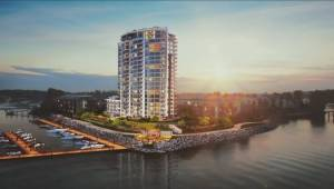Open House: Riverfront Living in New Westminster