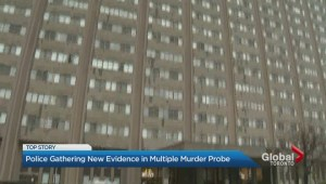 Investigation into Toronto properties frequented by suspected serial killer continues