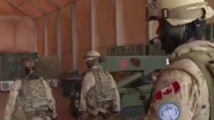 Exclusive: Inside Canada's military mission in Mali