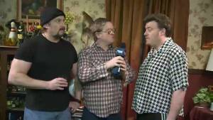 'Bubbles' from 'Trailer Park Boys' arrested on domestic battery charge