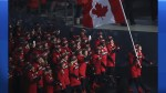 Team Canada at a glance: 225 Canadian athletes competing in Pyeongchang
