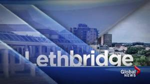Global News at 5 Lethbridge: Jul 8