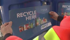 Ready or not: multi-family recycling soon mandatory in Calgary