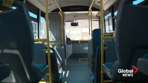 Lethbridge Transit working to manage demand on city's west side