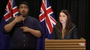 New Zealand PM announces Inquiry into Christchurch shootings
