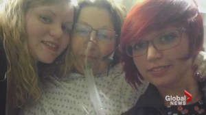 Calgary woman to walk in Kidney March to honour mother