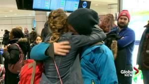 Montreal-based nurse returns from Haiti