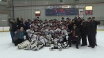 Napanee Raiders clinch OHA Junior C title