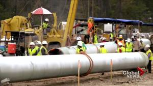 People are frustrated and feel they aren't being listened to over Trans Mountain concerns