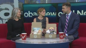 Winter Warmth Kits available to help the homeless this winter
