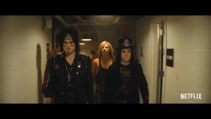 Mötley Crüe biopic: 'The Dirt' official trailer