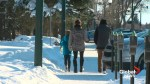 Weather warmup arrives in southern Alberta