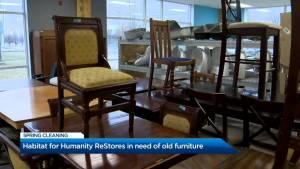 How Habitat for Humanity can help your spring cleaning efforts