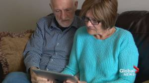 Lethbridge couple sees Syrian refugee crisis first hand