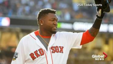 41d456cf Former Red Sox slugger David Ortiz in stable condition after Dominican  Republic shooting
