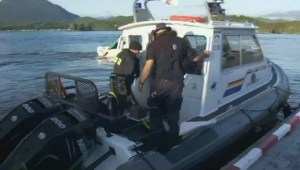 Tofino in mourning after whale watching boat capsizes