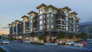 Developer offers 'no down payment' on Port Moody condos