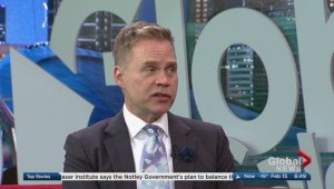 ATB Financial releases its first  Alberta Economic Outlook of 2018