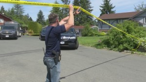 One person dead, two others injured in Brentwood Bay attack