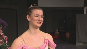 A holiday tradition for over a century, the Nutcracker ballet comes to Kelowna